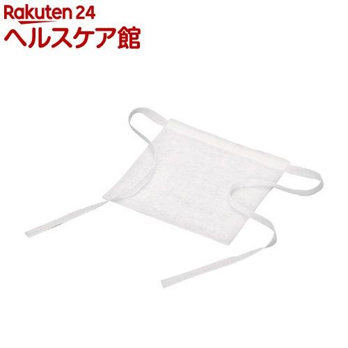ハクゾウ エプロンガーゼ(100枚入)【ハクゾウ】【送料無料】