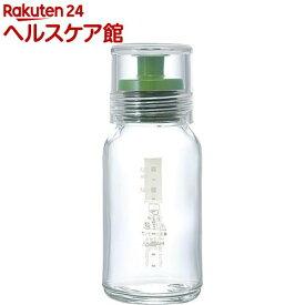 ハリオ ドレッシングボトルスリム DBS-120G(1コ入)【ハリオ(HARIO)】