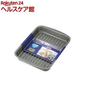 セクターワン 天ぷらバット 大 アミ付 SR-9824(1コ入)