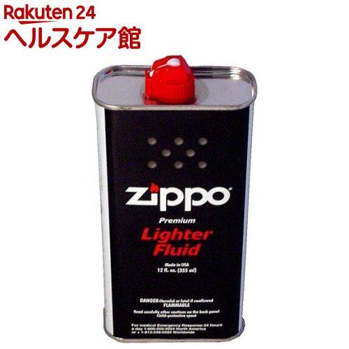 ジッポー オイル 大缶(355mL)【ZIPPO(ジッポ)】