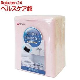 プレシオII トイレコーナーポット ピンク(1コ入)【プレシオ】