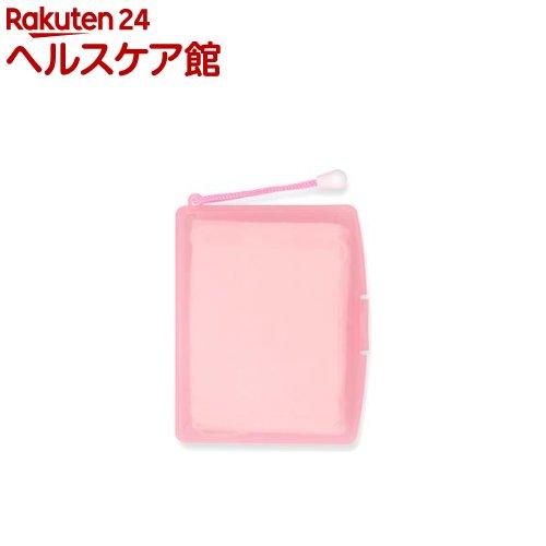 Asmix キッズマスクケース ピンク MC010P(1コ入)