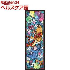 くまのプーさん ステンドグラス DSG456-722(1コ入)
