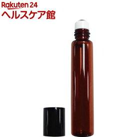 生活の木 茶色遮光ガラス ロールオンボトル(7mL)【生活の木】