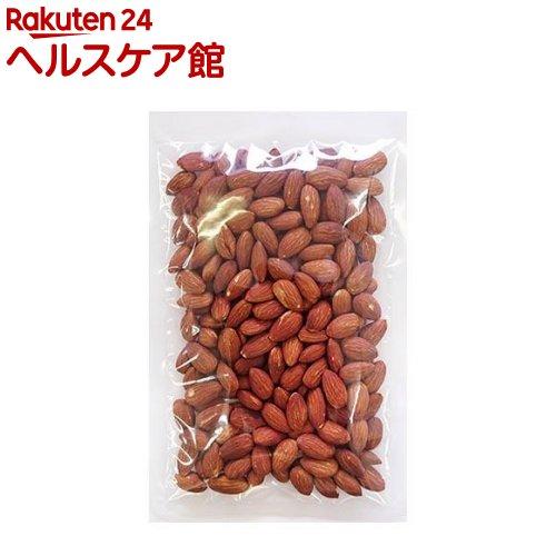 椿屋 塩・油不使用 オリジナル焙煎無添加アーモンド(500g)