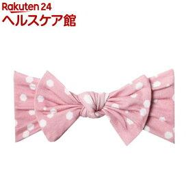 コッパ—パール headband ヘアバンド ルーシー(1個)【コッパーパール(Copper Pearl)】