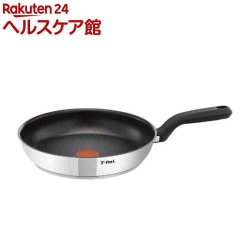 ティファール コンフォートマックス IHステンレス フライパン 24cm C99404(1コ入)【ティファール(T-fal)】