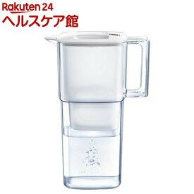 ブリタ リクエリ マクストラプラスカートリッジ1個付き 日本正規品(1セット)【ブリタ(BRITA)】