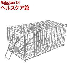 セフティー3 ネズミ捕獲器 大(1コ入)【セフティー3】