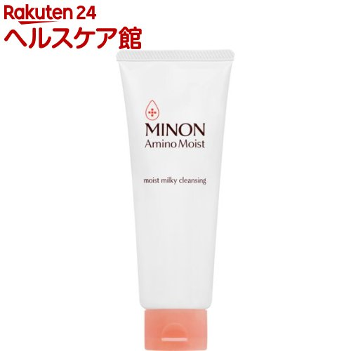 ミノン アミノモイスト モイストミルキィ クレンジング(100g)【MINON(ミノン)】