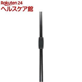 オクソー シリコン菜箸 ブラック 1132380(1コ入)【オクソー(OXO)】