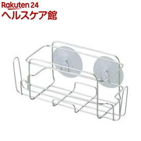 スイグート 洗剤スポンジラック(深型) SUI-6068(1個入)
