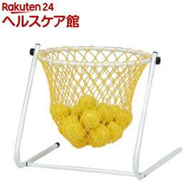 トーエイライト カラーフロアバスケット B2033Y 黄(1台入)【トーエイライト】
