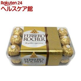 フェレロ ロシェ (チョコレート) T-30(30コ入)[チョコレート]