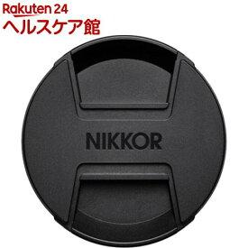 ニコン レンズキャップ77mm LC-77B(スプリング式)(1個)