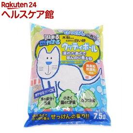 KPG ウッディボール せっけんの香り(7.5L)【KPG】