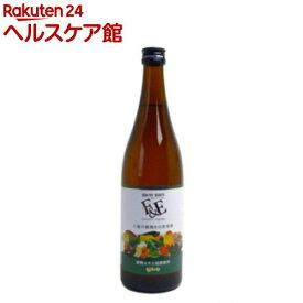 F&E(エフアンドイー)(720mL)【F&E(エフアンドイー)】