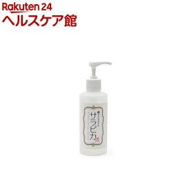 天然365 猫専用食器洗剤 サラピカ ポンプタイプ(200mL)【天然365】