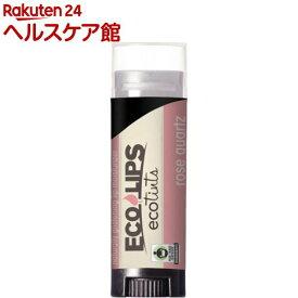 エコリップス エコティント ローズクォーツ(4.25g)【ECO LIPS(エコリップス)】
