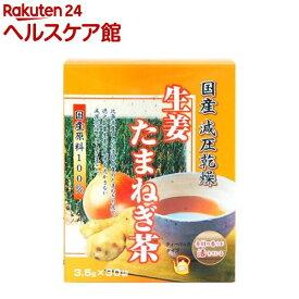リケン 生姜たまねぎ茶(3.5g*30袋入)【more20】【ユニマットリケン(サプリメント)】