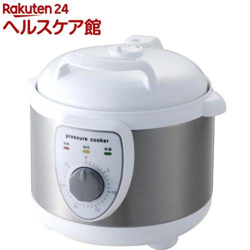 アルコレ 電気式圧力鍋 APC-T19W(1台)【アルコレ】【送料無料】