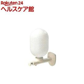 三栄水栓 プッシュ石けん水容器 PW161S(1コ入)