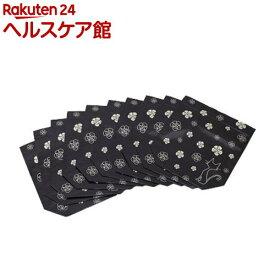 携帯用エチケットケース 大判サイズ(20枚入)