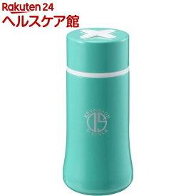 ケヴンハウン スリムマグボトル 200ml ティール(1コ入)【ケヴンハウン(KEVNHAUN)】[水筒]