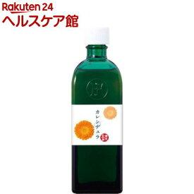 ホメオパシージャパン マザーチンクチャーJ カレンデュラJ 大(150mL)【HJオリジナルマザーチンクチャーJ】