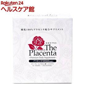 ザ・プラセンタ(3カプセル*30袋入)【ザ・プラセンタ】