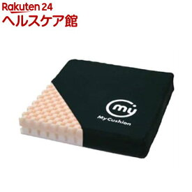 MYクッション CK-398(1コ入)【CAPE(ケープ)】