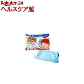 デコデコクール 熱とり枕(1コ入)【デコデコクール】