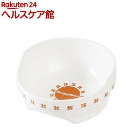 ドギーマン 便利なクローバー陶製食器 Mサイズ(1コ入)【ドギーマン(Doggy Man)】