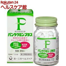 【第3類医薬品】パンラクミンプラス(120錠入)【パンラクミン】