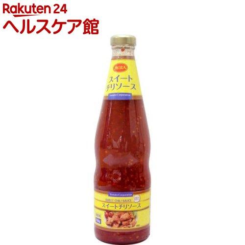ローザ スイートチリソース 業務用(750g)【トマトコーポレーション】