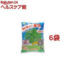 ウッディーキコ(7L*6コセット)