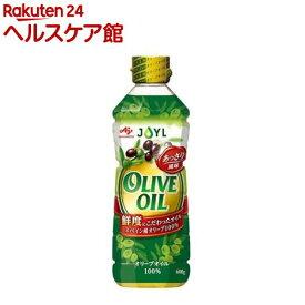 味の素(AJINOMOTO) オリーブオイル(600g)【spts4】