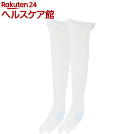 ハクゾウ ネオフラックスS 弾性ストッキング レギュラーL(1組入)【ネオフラックス】