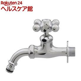 GAONA これエエやん ガーデン用万能ホーム水栓 GA-RA001(1個)【GAONA】
