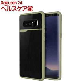 マッチナイン Galaxy Note8 BOIDO オリーブグリーン MN89526GN8(1コ入)【MATCHNINE(マッチナイン)】