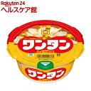 マルちゃん ワンタン しょうゆ味 ケース(12コ入)【マルちゃん】