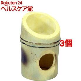 鈴虫の鳴き竹(3個セット)