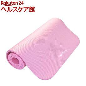 Namala ヨガマット10mm ピンク NA5268(1枚入)【spts9】