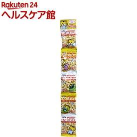 しまじろう ベビーボーロ 5連(14g*5袋入)