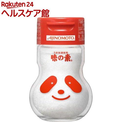 味の素 アジパンダ瓶(70g)