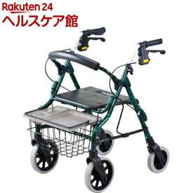 セーフティアーム ロレータ RSA-G グリーン(1台)【セーフティアーム】