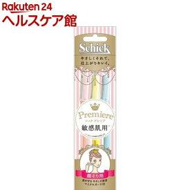 シック プレミア敏感肌用 Lディスポ(3本入)【シック】