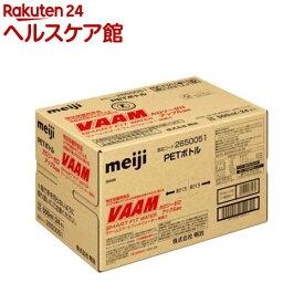 ヴァーム スマートフィットウォーター アップル風味 ケース(500ml*24本入)【ヴァーム(VAAM)】