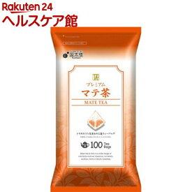 国太楼 プレミアムマテ茶(100包)【国太楼】