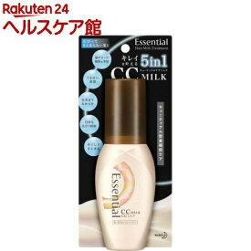 エッセンシャル ナイトケアミルク(100ml)【esbsc】【エッセンシャル(Essential)】